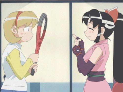 Ninja Trainee Shinobu -