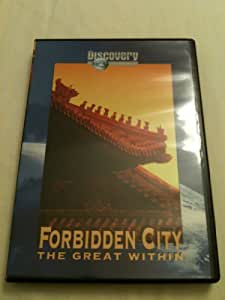 Forbidden City - The Great Within (DVD)