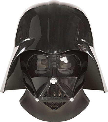 Supreme Edition Darth Vader Mask and Helmet Costume Accessory by Unknown