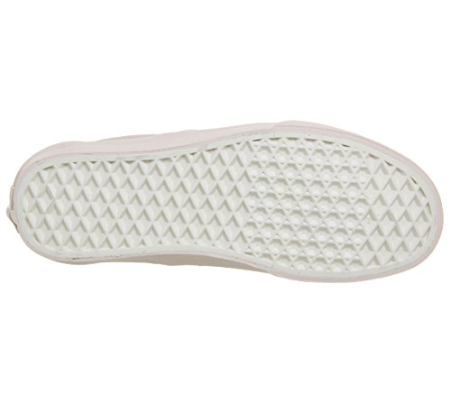 Vans Exclusive Peony Erwachsene Silver Slipper on Classic Unisex Eggnog Slip grxzFgUq