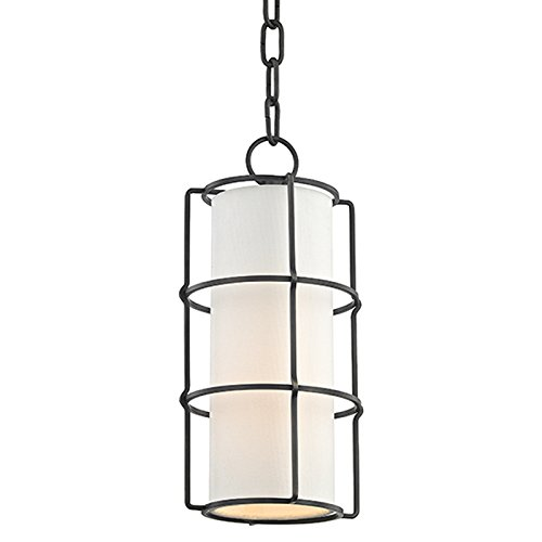 Hudson Valley Lighting 1510-OB Sovereign Pendant, 1-Light, Old Bronze