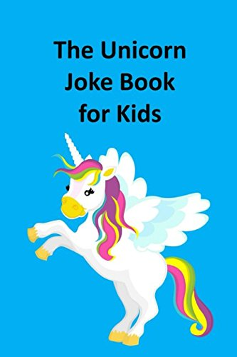 Download The Illustrated Unicorn Joke Book  for Kids PDF