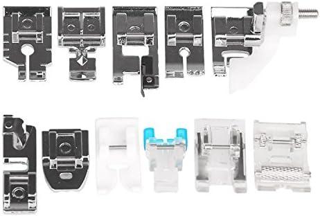 Hensych® 11 piezas multifuncional prensatelas para piezas de ...