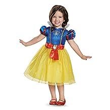 Disney's Snow White Classic Costume for Kids