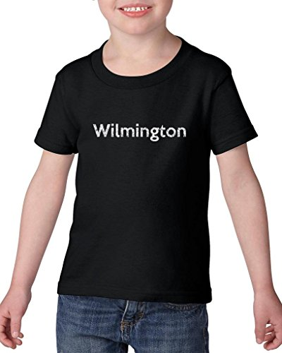Ugo Wilmington NC North Carolina Flag Charlotte Map 49ers Home of University of NC UNC Heavy Cotton Toddler Kids T-Shirt - Wilmington Nc Stores