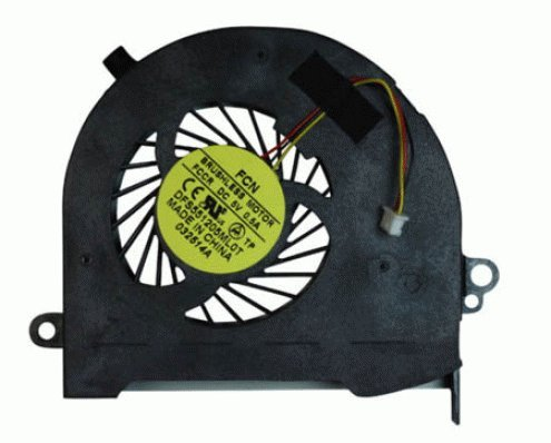 FixTek Laptop CPU Cooling Fan Cooler for Toshiba Satellite Pro C70-C-1FT
