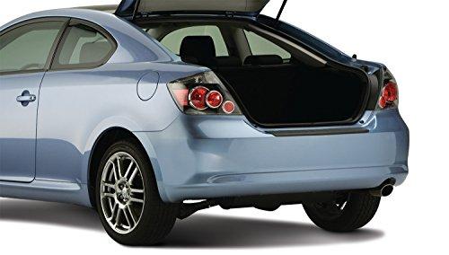 Auto Ventshade 114001 Rear Bumper Protector, OE Style for 2008-2010 Scion xB