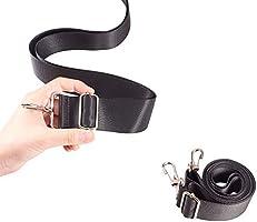 Prettyia 2//Pack Adjustable Metal Buckle Clip Handbag Chain Strap Length Shorten Bag Accessories