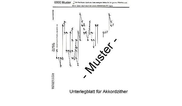 Rueda etzky de marcha: unte rlegblatt para Acorde de 5 Cítara: Amazon.es: Instrumentos musicales