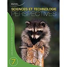 Sciences et Technologie 7 - Les interactions dans l'environnement, Ontario: Grade 7