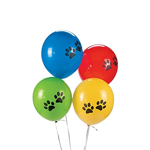 Fun Express Paw Print 11