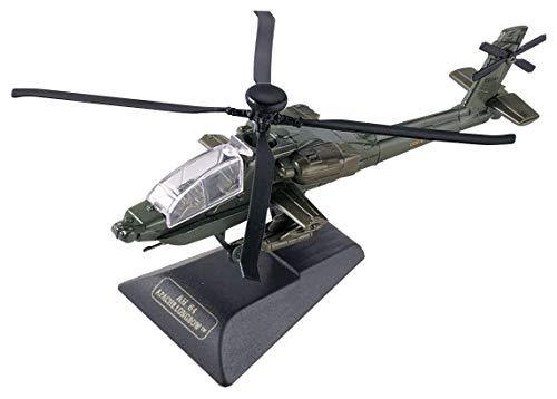 InAir Legends of Flight - AH-64 Apache - Vision Longbow
