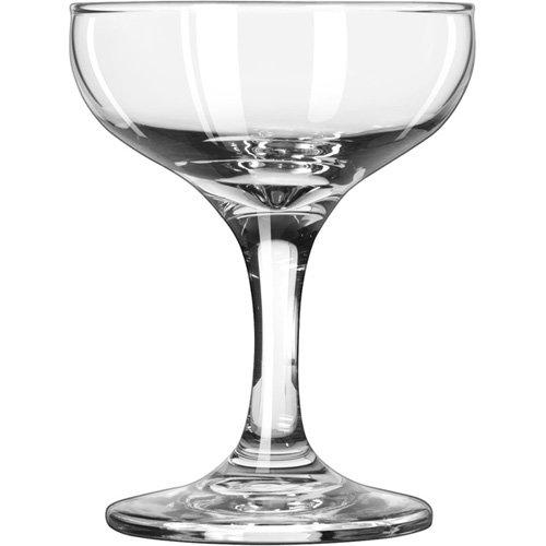 Libbey 3777 Embassy Stemware - 4-1/2 oz. Champagne Glass
