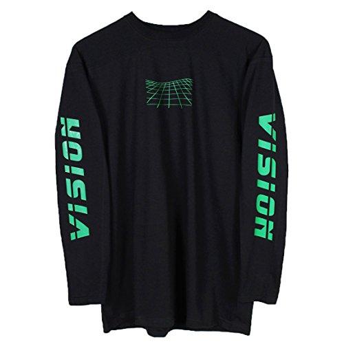 AGORA Vision Long Sleeve T-Shirt