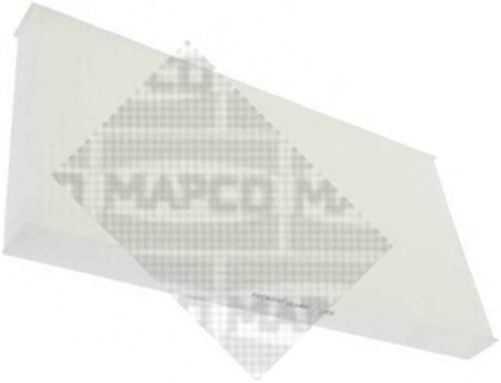 air de lhabitacle Mapco 65713 Filtre