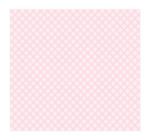 Pink Tonal Dots - 7