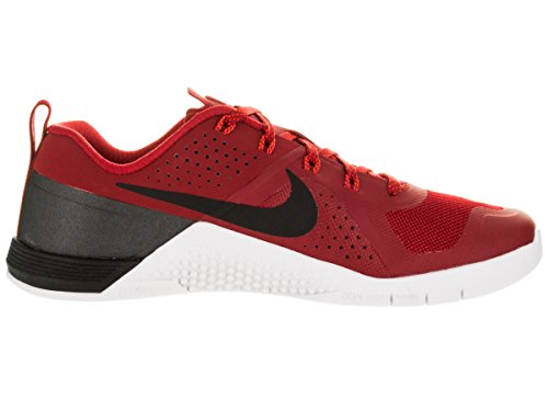 Nike Metcon 1 Mens Crosstraining Skor Gym Röd / Blk / Brght Crmsn / Vit