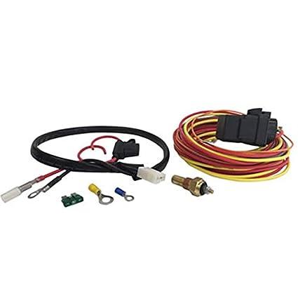 amazon com griffin radiator pf 91ch wiring harness electricfan wRadiator Wiring Harness #6