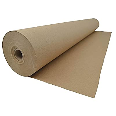 Floor Protection Paper, 35 in. x 144 ft.