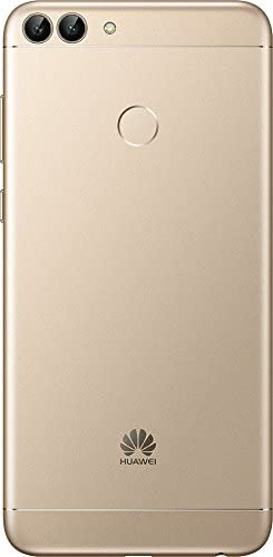 Huawei P Smart (2018) Dual-SIM 32GB Android (GSM Only, No CDMA) Factory Unlocked 4G/LTE Smartphone (Gold) - International Version