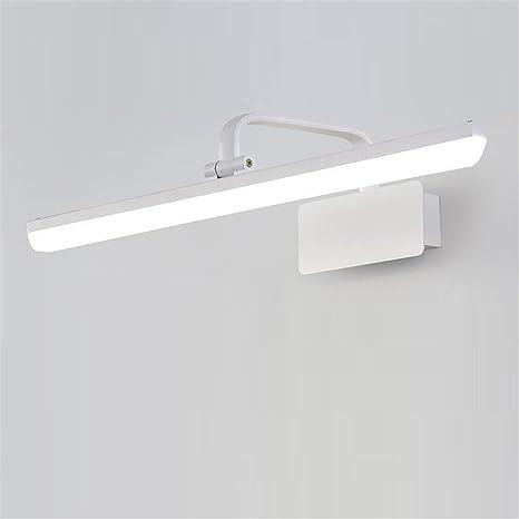 Dhxy Led Bathroom Vanity Light Wall Sconces Modern Simplicity