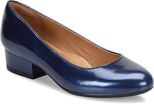 Sofft - Womens - Belicia (Blue Sofft Shoes)