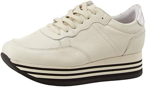 Blanco Mujer Bata De Zapatillas Para bianco Gimnasia 6448103 8 Y4qR7WPqa