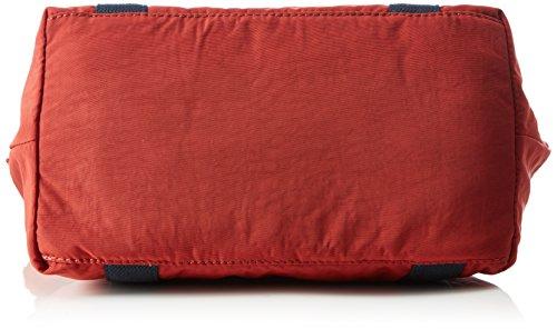 21o Cm H 44x27x18 Rust Maniglia Borsa Art b Bl T Donna Kipling Red S Con Rosso X xwq0BvOf