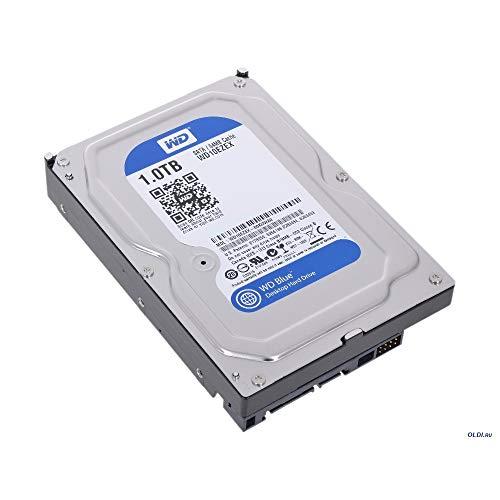 Western Digital 1TB 3.5