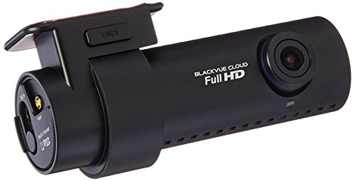 Blackvue New DR650S-2CH 16GB with Power Magic Pro, Car Black Box/Car DVR Recorder, Black (DR650S-2CH-16GB-PMP)