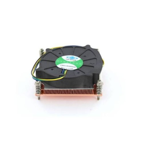 Dynatron Cooling Fan//Heatsink New K199