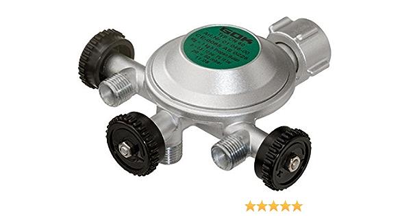 GOK – Regulador de Baja presión Tipo en 61, 50 mbar SB 38206