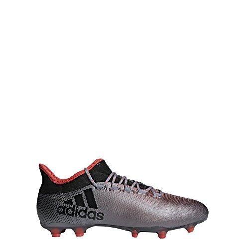 Coral Adidas Gris Zapatos EU Hombre Negro 2 de 2 Americano Fútbol 3 X 44 17 para rqgPxrv