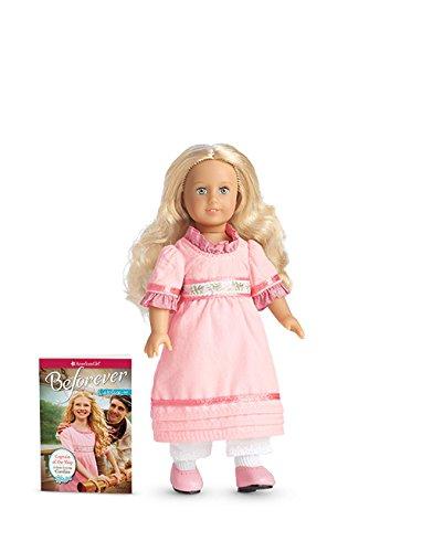 Caroline 2014 Mini Doll: (American Girl Caroline Mini Doll)