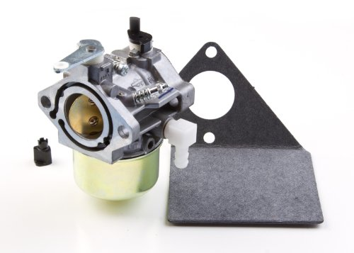 Briggs & Stratton 499029 Carburetor Replaces 497164, 497844 by Briggs & Stratton