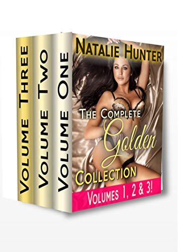 The Complete Golden Collection: Volumes 1-3 in A ()