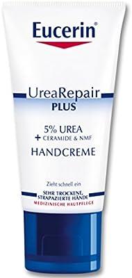 EUCERIN UREAREPAIR 5% UREA REGENERATING HAND CREAM 30ML