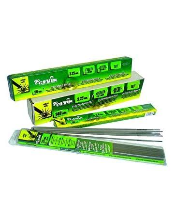Cevik TEBLI203.25RU - Blíster 20 electrodos rutilo 3,25 mm