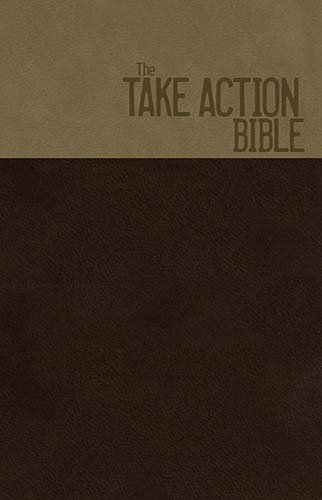 Download Bib Nkjv Take Action: Together We Can Change the World ebook