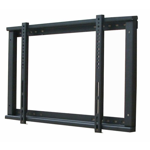 VideoSecu Fixed Low Profile TV Wall Mount Bracket fit Hannspree 32