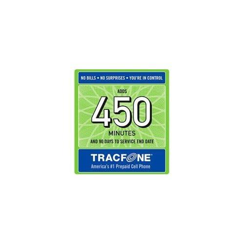 Tracfone Plans: Amazon.com