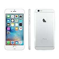 Apple iPhone 6S Plus, GSM Unlocked, 16GB - Silver (Refurbished)