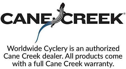 Cane Creek 40 Serie Complete IS42/28.6/H15 | IS52/40/H1 Tall (Integrated)