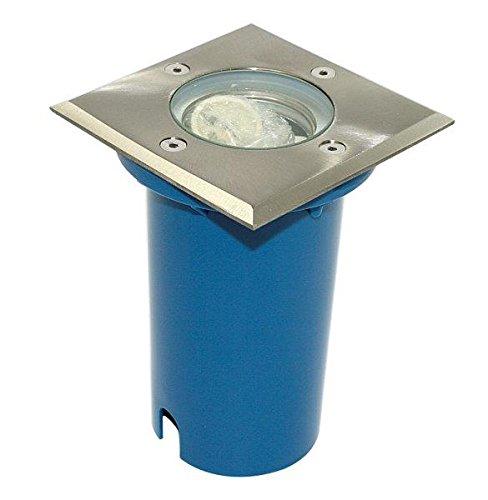 Favorit 230V Terrassenspot Bodeneinbaustrahler Wegbeleuchtung AR68