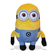 Character Despicable Me 2 Minion 'With Goggles' 10 Inch Plush Soft Toys