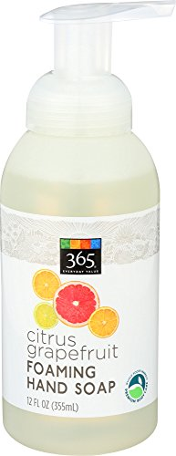 365 Foaming Hand Soap