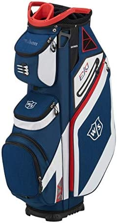 Wilson Staff EXO Cart Golf Bag