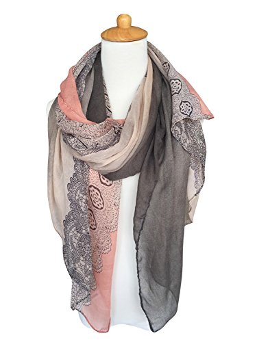 The 8 best scarves under 10
