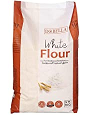 Dobella Basbousa Semolina Flour, 1 Kg