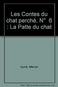 """Afficher """"La Patte du chat"""""""